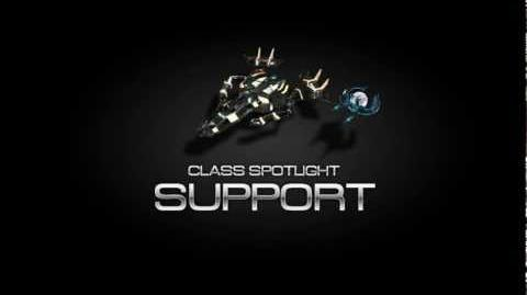 Nova Raider - Support Class Spotlight