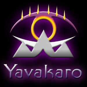 Emblem yavakaro