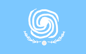 United galaxies flag