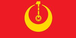 Flag of the Lentobo Empire