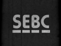 Sebc logo b&w effects