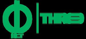 Sct3 logo