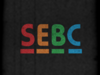 Sebc logo effects