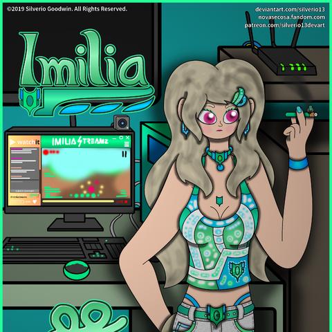 Imilia in 5120.