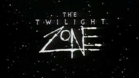 Twilight Zone Intro (1985)