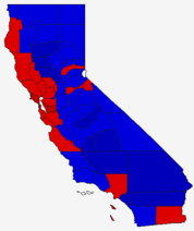 California Atlas (Sen-2016)