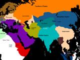 The Story on Eurasia/2