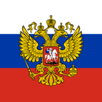 Flag of the Laurasian Empire