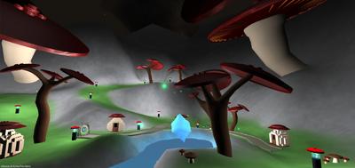 Mycelia Village 3