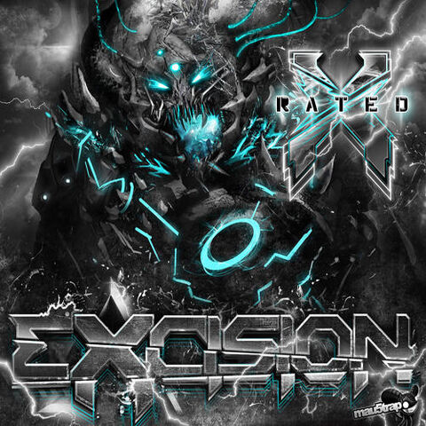 File:Excision - X Rated Album Cover.jpeg