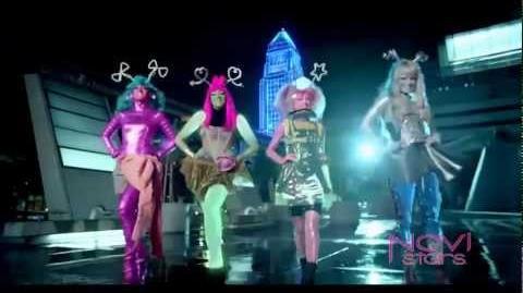 Novi Stars Music Video-0