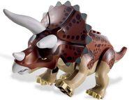 Lego-Dino-5885-Triceratops
