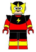 Lego mega man characters by gamekirby-d67zq3s 2