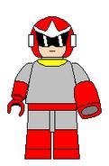 Lego mega man characters 2 by gamekirby-d78nsac