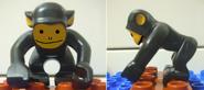 Lego ape