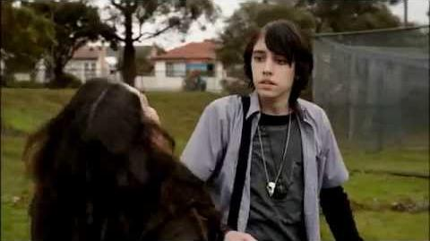 Nowhere Boys New Year's Eve mini episode