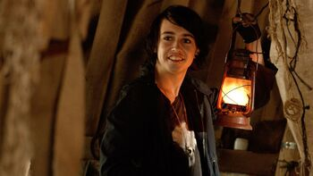 Episode 6 (Season 1) | Nowhere Boys Wiki | FANDOM powered by