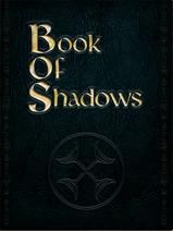 Digital Book of Shadows