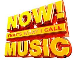 Now Music logo