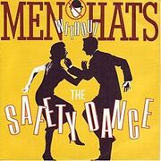 The Safety Dance Cover