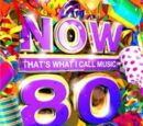 Now That's What I Call Music! 80 (UK album)