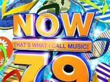 Now That's What I Call Music! 79 (UK album)