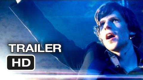 Now You See Me Official Trailer 2 (2013)