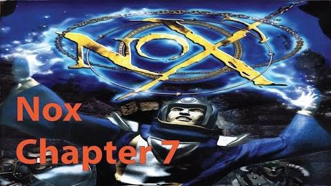 Nox - Walkthrough Warrior Chapter 7 - The Heart of Nox