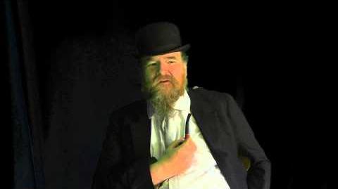 Inspector Bradstreet.