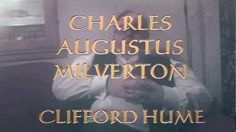 Clifford Hume
