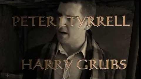 Harry Grubs