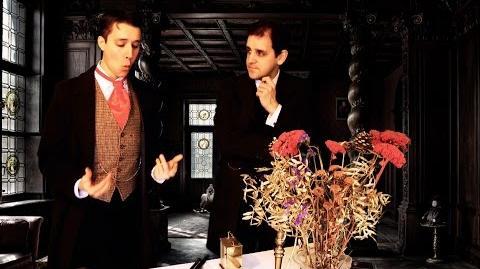 No Place Like Holmes- A Fruitful Investigation (Short)