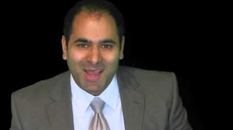 Mr Ashra