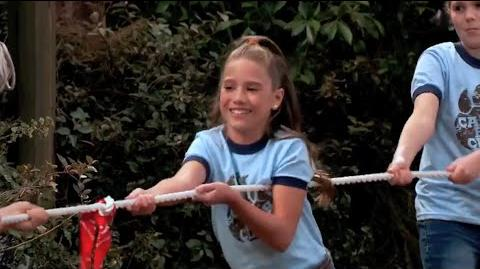 "Mackenzie Ziegler on ""Ricky, Nicky, Dicky and Dawn"" SNEAK PEEK"