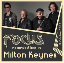 Milton Keynes Focus