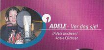 Adele Erichsen