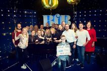 BfB crew og musikere