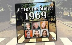 Beatles 1969