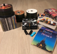 FOCUS-COLLECTION