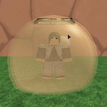 Sand Mode