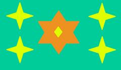 Neajlovia-flag