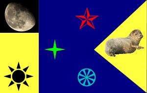 ESC Today forum NSC country Luniana flag
