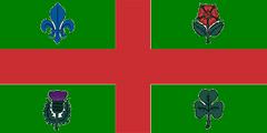 Bacchus flag