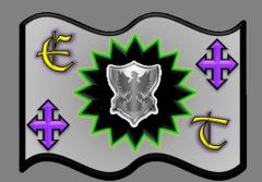 Reignland flag