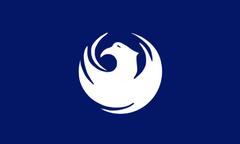 Xhanostania flag