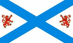 Dal Riata flag