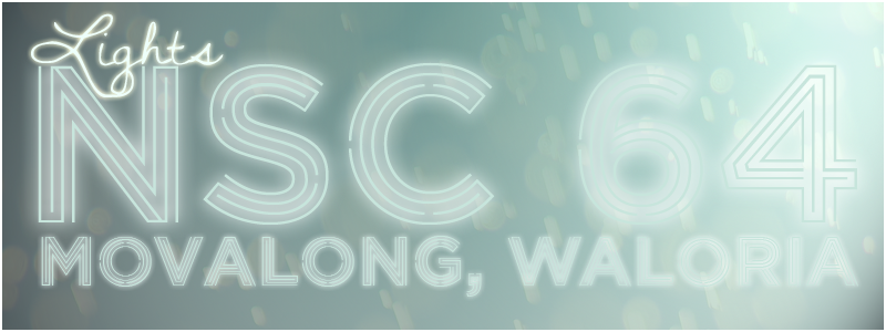 Nation Song Contest 64 | Nation Song Contest | FANDOM powered by Wikia