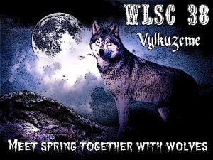WLSC 38