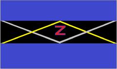 Zoidiac flag