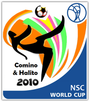 NSC World Cup Logo